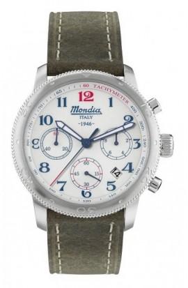 Watch MONDIA Italy 1946 MI753-1CP
