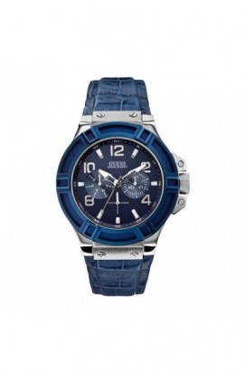 GUESS Steel Gents W0040G7