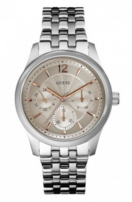 GUESS Steel Gents Asset W0474G2
